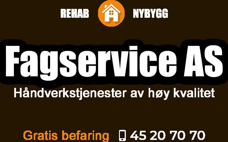 Fagservice AS - Gratis befaring