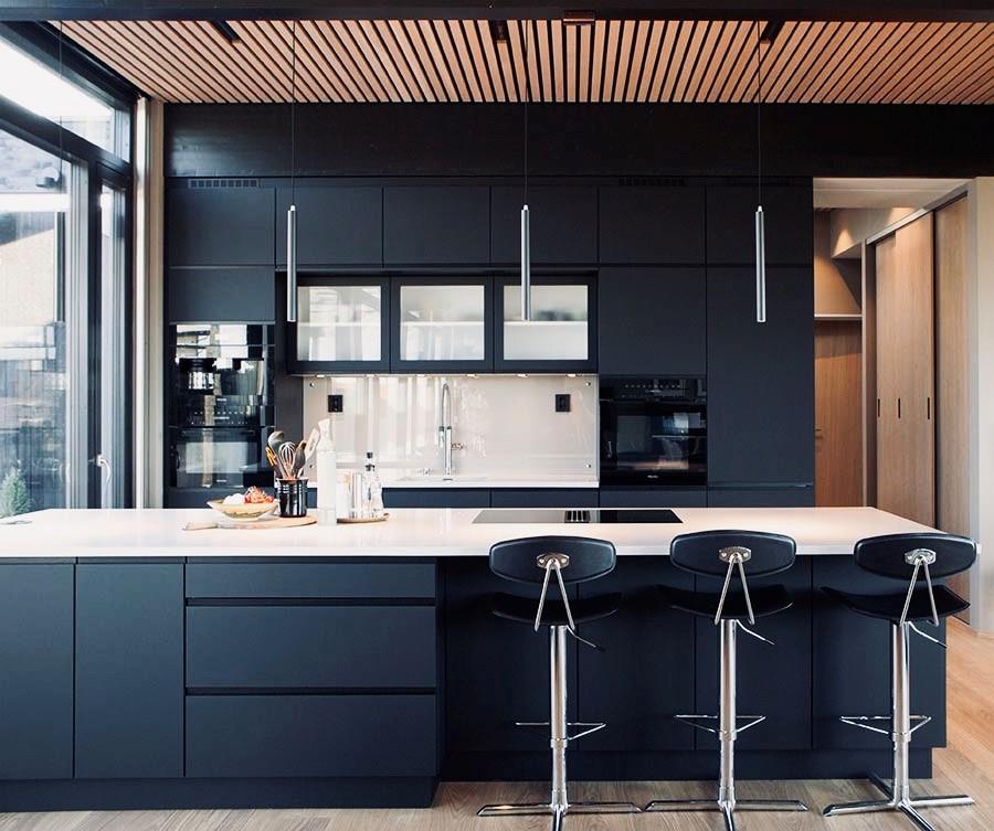 IKEA kjøkken (oktober 2018) | Fagservice AS
